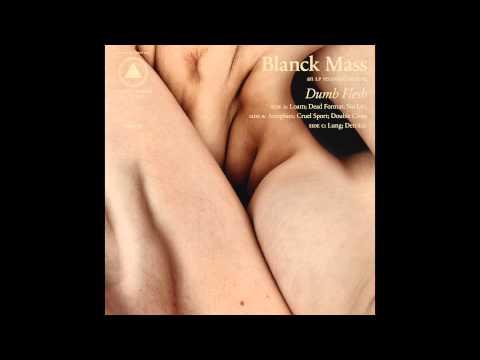 """Blanck Mass """"Dead Format"""" (Official Audio)"""