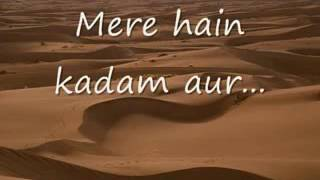 Jaane is safar mein aisa kya hua hai (sad song)