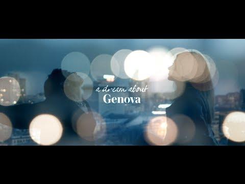 Digital Diary Liguria 2013 | A dream about Genova
