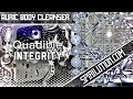 ★Auric Body Cleanser Energy Blockage Formula★ Binaural Beats Energy Subliminal Subs Frequencies