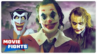 Best Joker Performance? | MOVIE FIGHTS