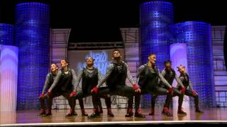 Duchesses Dance Crew (NZ) | Hip Hop Internationals 2014