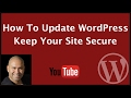 How To Update WordPress - Easy Updates Manager Plugin