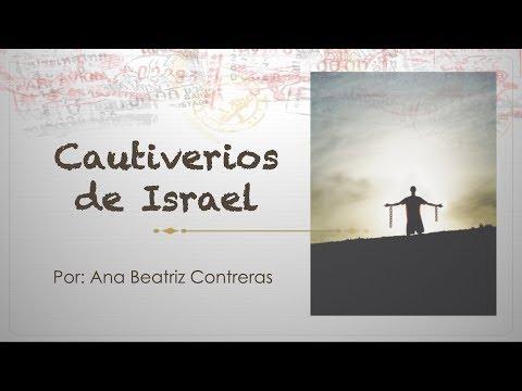 Cautiverios De Israel
