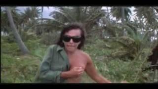 Bananas 1971 Woody Allen Snake bite