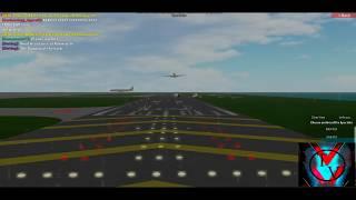 Plane Spotting Roblox - 1440p(2k)