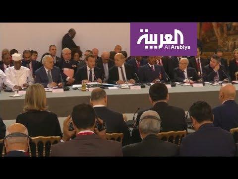 اتهامات لقطر بتدخلها في الشأن الليبي ومناصرة الإخوان  - 22:53-2019 / 2 / 12