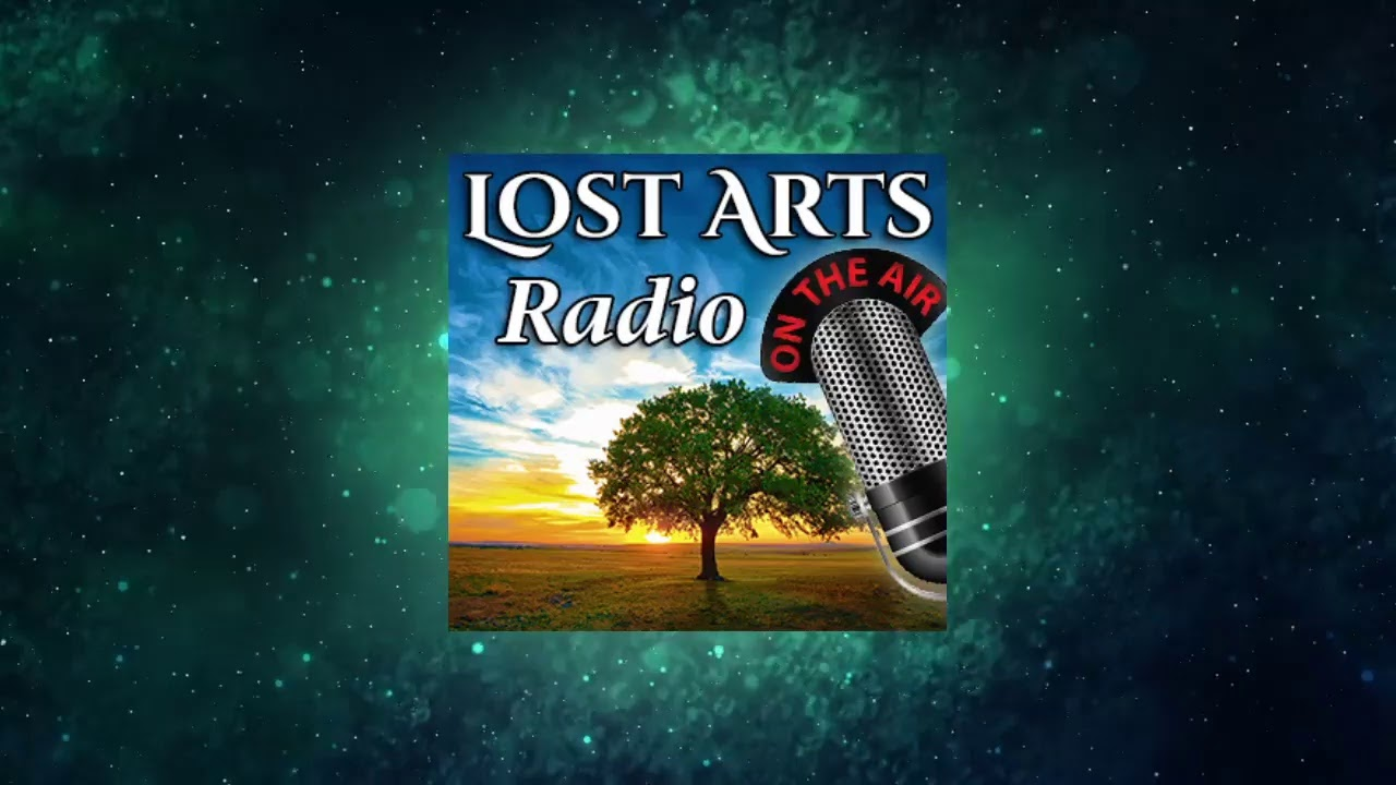 "The Message: Steve Winwood's ""Can't Find My Way Home"" - Lost Arts Radio Live 2/2"