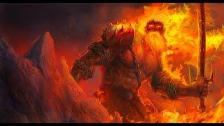 Amon Amarth - Destroyer of the Universe | Lyrics