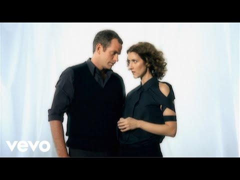 Garou, Céline Dion - Sous le vent