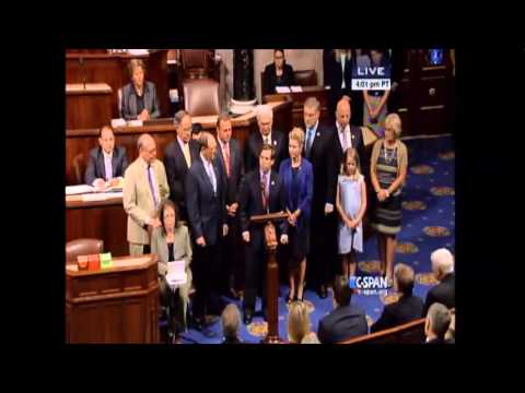 Rep. Chuck Fleischmann honors victims of Chattanooga attack