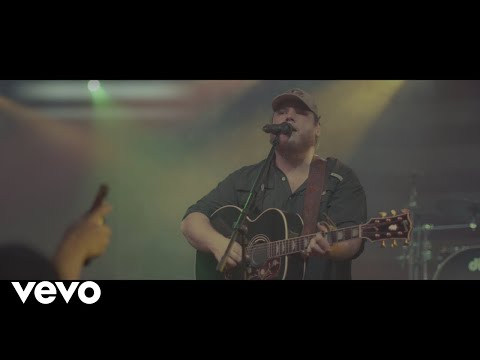 Big D - NEW Luke Combs Video!  LOVE This Song.