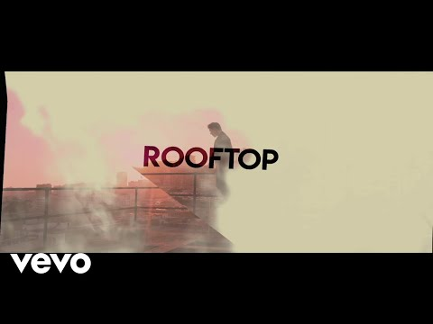 Nico Santos, Samantha Harvey - Rooftop (Lyric Video)