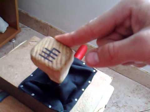 H Shifter + Sequential DIY   FunnyDog TV