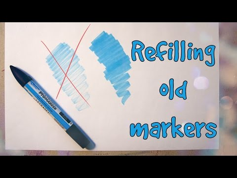 how-to---refilling-non-refillable-markers