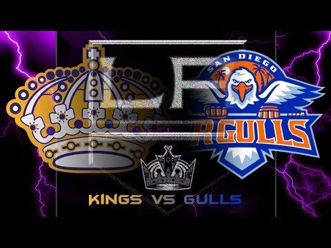 Jr Kings vs San Diego Jr Gulls