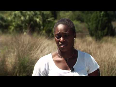 Sloane Stephens | Volvo Car Open Pre-Tournament Interview