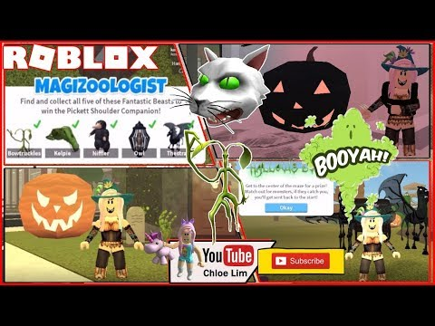 Roblox Robloxian Highschool Gameplay How To Get The Hallows Eve - roblox deathrun hallows eve event