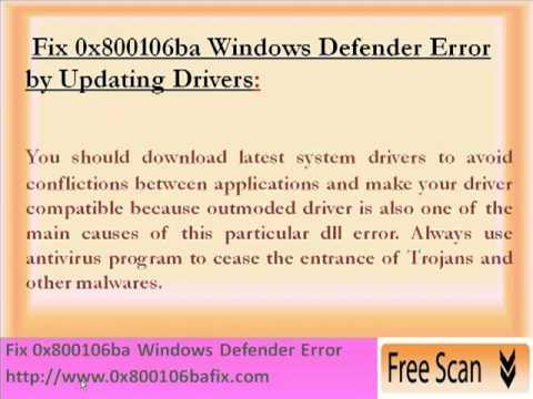 How To Solve Windows Firewall Error Code 0x80070424
