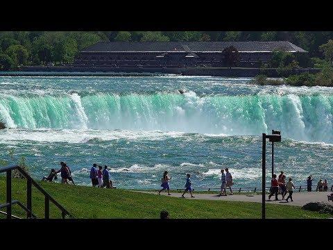 Niagara Falls  4K
