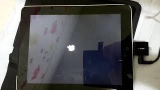 [헬로마켓] - 부품용  ipad  1 아이패드1(20…