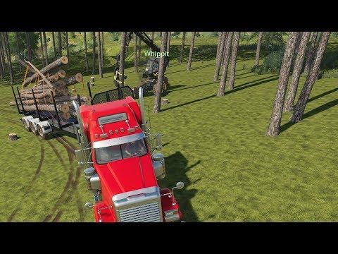 FETA MASKINER & MASSA PENGAR | Farming Simulator 19