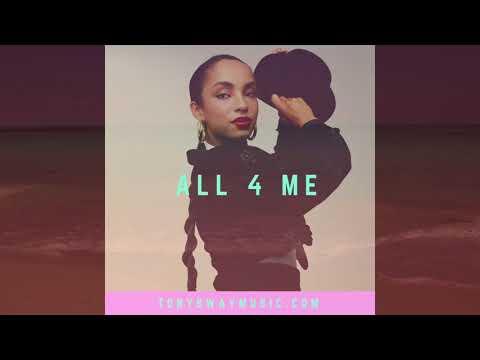Smooth | Ambient | Melodic | Jazzy | Emotional | Sade/Drake type R&B Beat (All 4 Me)