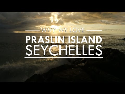 Praslin Island, Seychelles: 6 Things to Do and Love Praslin For