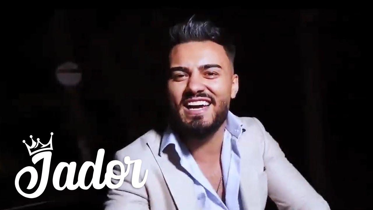 Jador feat. Nikolas Sax x DeSanto x Bogdan Mocanu - Mireasa | Official Video