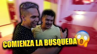 VAMOS A BUSCAR AL MAISTRO A SU CASA    ALFREDO VALENZUELA