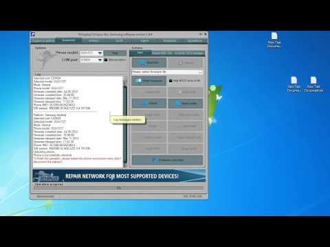 Unlock SGH-I727 by Thung-Unlock