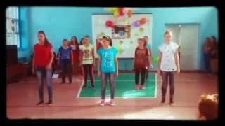 Танец под песню оп ероина)