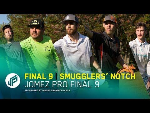 Jomez Pro Final 9 | Smugglers' Notch