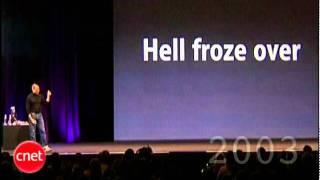 CNET News: Steve Jobs: A life in technology