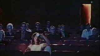 Messiah of Evil aka Dead People : Theater Scene