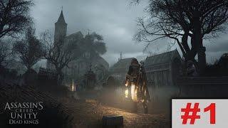 Прохождение Assassin's Creed: Единство. Павшие короли - #1 Поездка во Франсиаду(Поддержи канал, купи игру - http://plaaay.ru (Купон на 5% скидку - POMIDORKA-DSM) ✪ Прохождение оригинала - http://www.youtube.com/playl..., 2015-01-14T13:42:05.000Z)