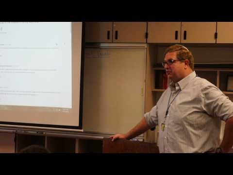 Naftoli Pickard Presentation 1