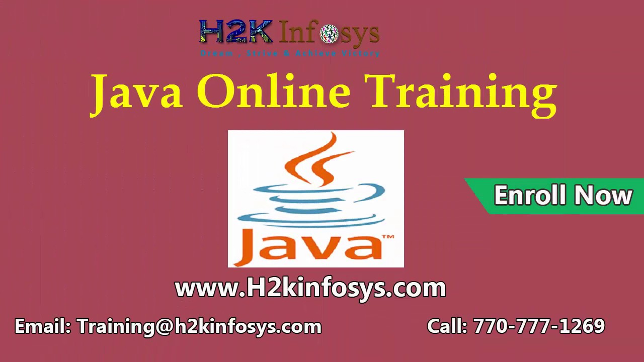 How To Create Logging Information In Java Class File | Online Java Classes