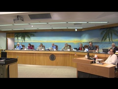 Naples council to consider pay raise for mayor, council members