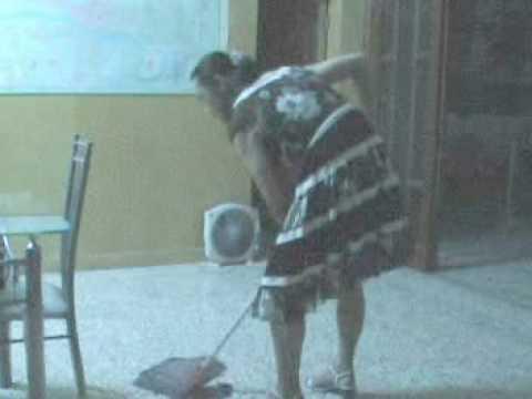 aina Crossdress (The hard-working housewives)
