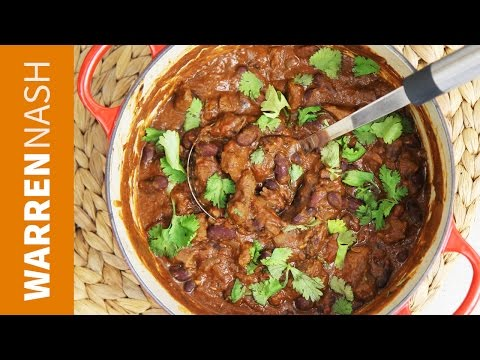 Mexican Casserole Recipe – Made with Beef