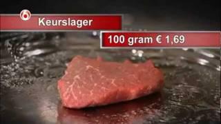 De Smaakpolitie - De Biefstuk Test
