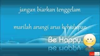 RAN feat Tulus - Kita Bisa (With Lirik) *