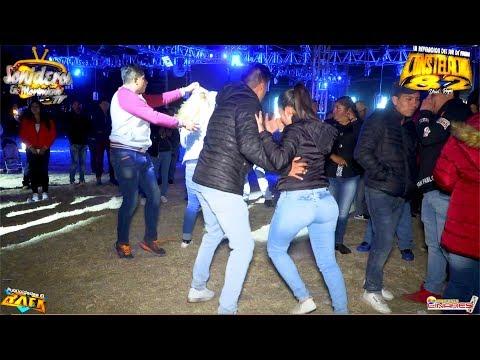🔴 LA CUMBIA DE LOS COPOS DE NIEVE 2019 \\ SONIDO CONSTELACION 82 \\ PISTA LAS ESTRELLAS 2019