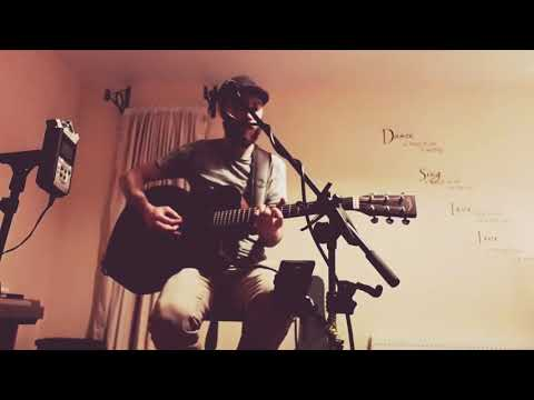 Garry O'Brien -The Apple Of My Eye- Damien Dempsey (cover).
