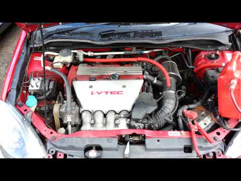 Honda Civic Type R EP3 Engine Kit