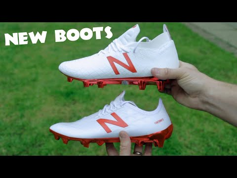 New World Cup Football Boots 2018 - New