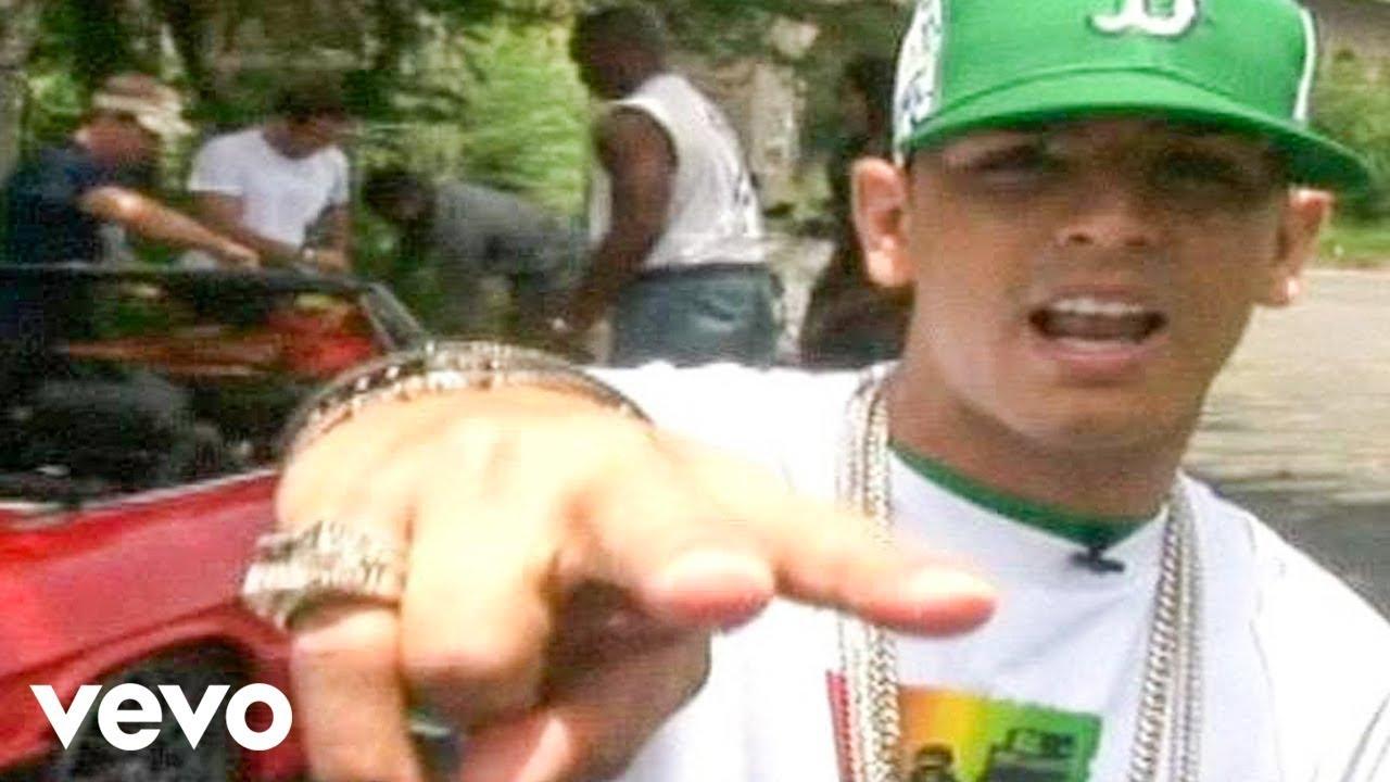 Beenie Man featuring Janet Jackson Janet Feel It Boy