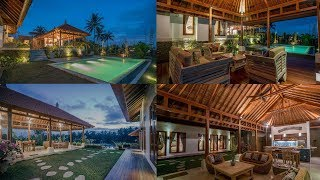 Gambar cover Affordable Luxury Villa Room Tour •  Bali Airbnb | Taylor Takeover