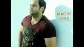 Magdy Saad - Men Yom Ma Ghab Aany [4m New Album]